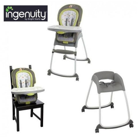 Ingenuity baby feeding chair marlo