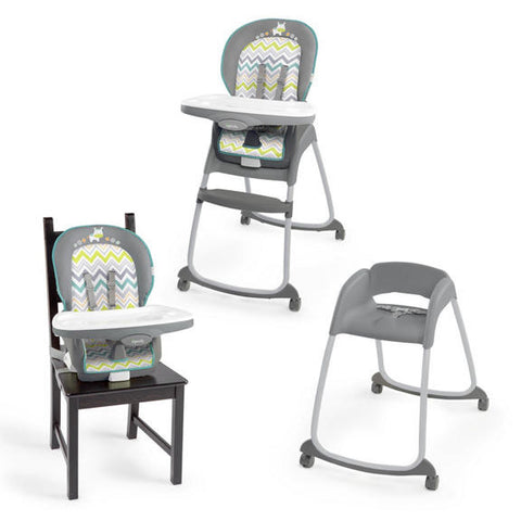 Ingenuity Trio 3-in-1 High Chair - Ridgedale baby feeding chair shop