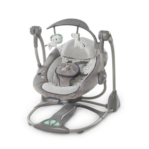 Ingenuity orson baby swing