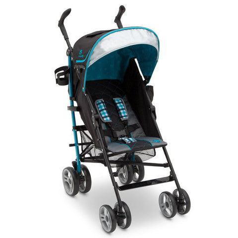 J is for Jeep® Brand Scout Stroller - Sag Harbour