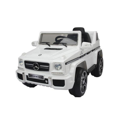 Chelino Mercedes-Benz G63 AMG Licensed Ride On Car