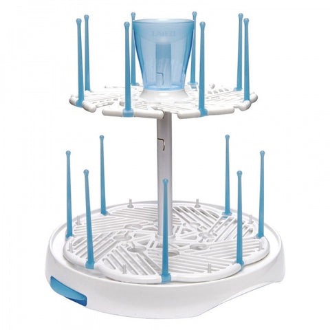 Munchkin LATCH™ Spinning Drying Rack