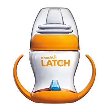 Munchkin LATCH™ Transition Trainer Cup