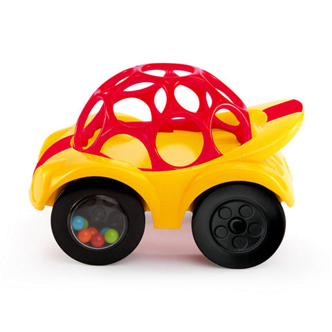 Oball Rattle & Roll™ Toy