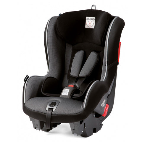Peg Perego Viaggio1 Duo Fix K Car Seat - Black