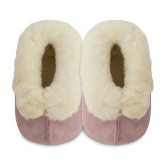 Shooshoos - Kodiak Winter Baby Slippers - Fleece