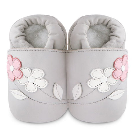 Shooshoos - Ring A Ring O Roses Baby Girls Shoes