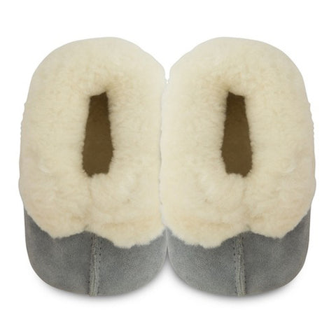 Shooshoos - Siberia Winter Baby Shoes - Genuine Wool