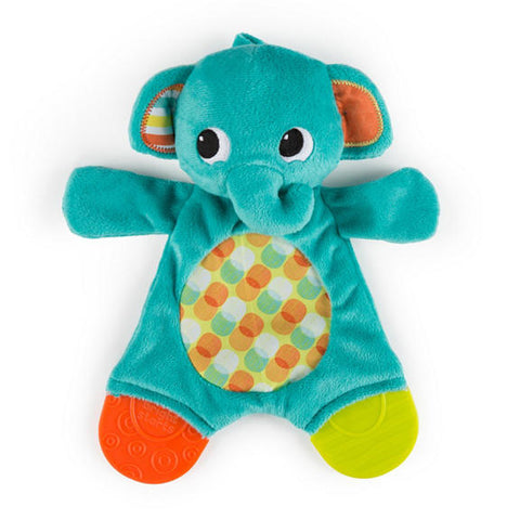 Bright Starts Snuggle & Teethe™ Toy