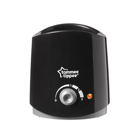 Tommee Tippee Closer to Nature Electric Bottle & Food Warmer - Black