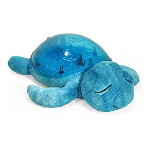Tranquil Turtle® - Aqua cloud b baby night light soother 1