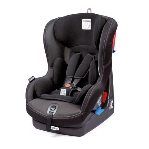 peg perego baby car seat viaggio rough black