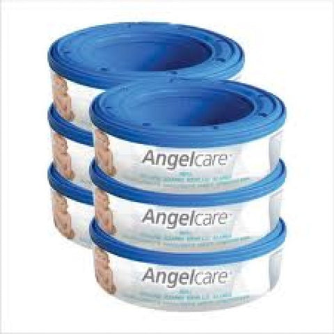 angelcare refill