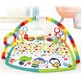 baby play gym fisher price