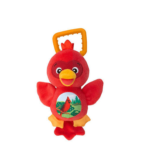 Baby Einstein Sing & Play Songbirds™ Take-Along Toys