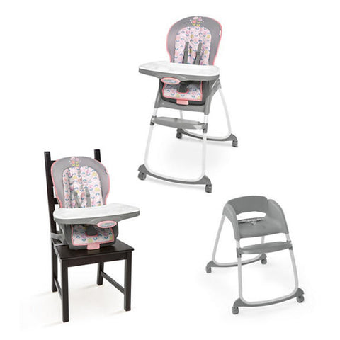ingenuity Trio 3-in-1 High Chair Ansley baby feeding