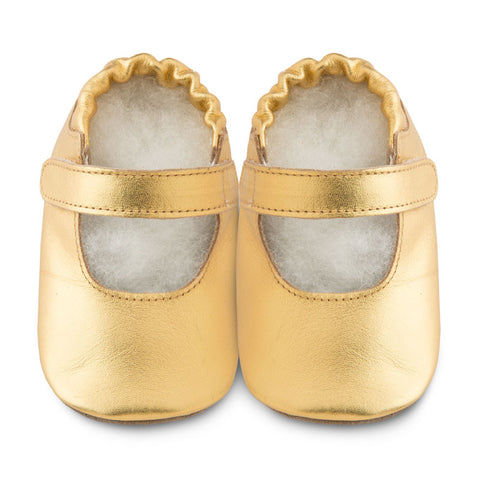 miss_bling_102991 shooshoos gold girl shoes