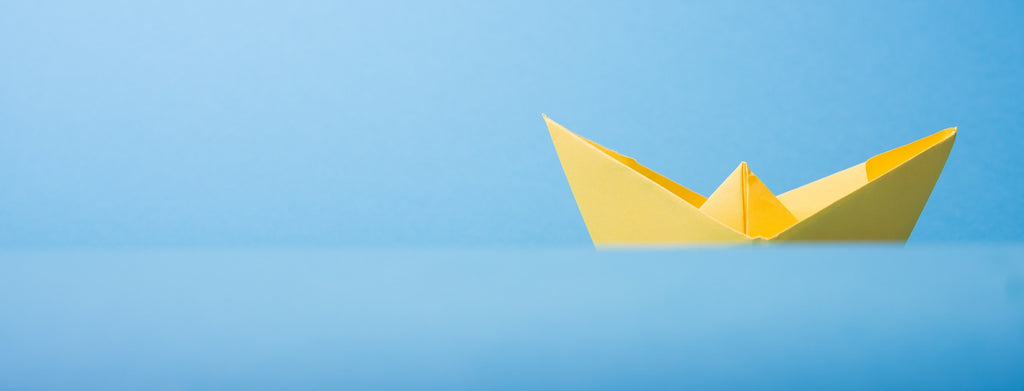 The Art of Minimalism: How Paper Origami Influences Design | Paperwallet
