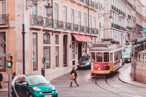 Best cities in the world - Lisbon, Portugal - image of city