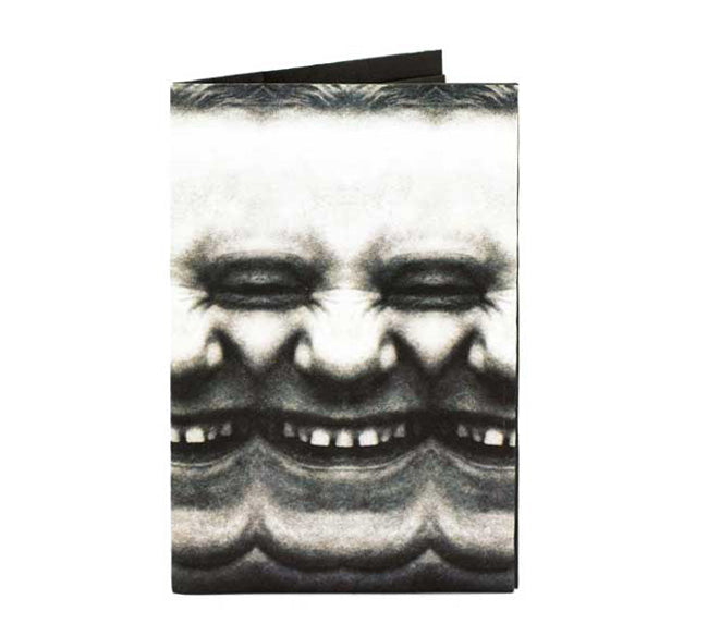 'Multiplicity' Card Wallet