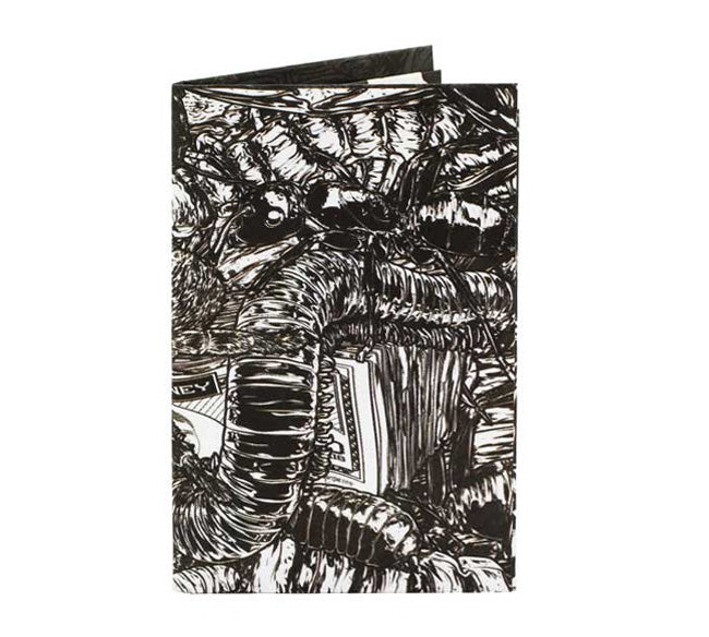 Natures Ink Card Wallet