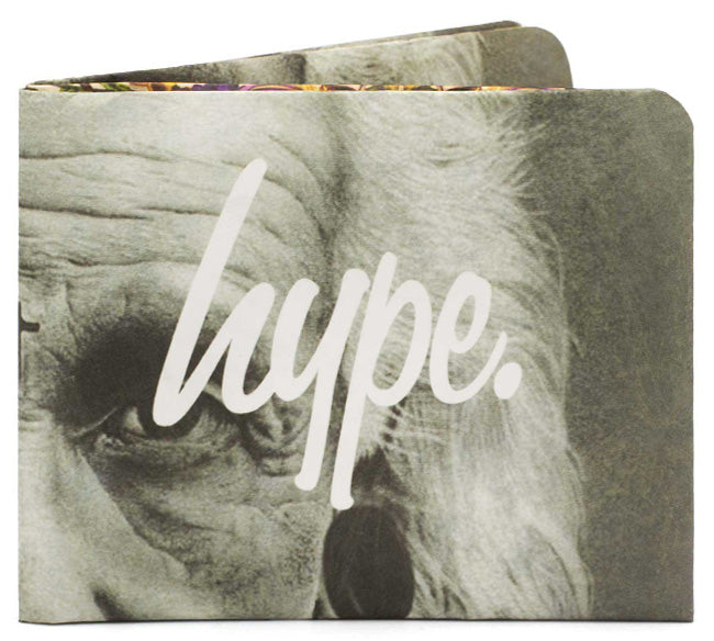 'HYPE - Einstein' Slim Wallet