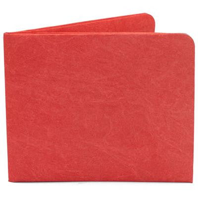 Red Slim Wallet