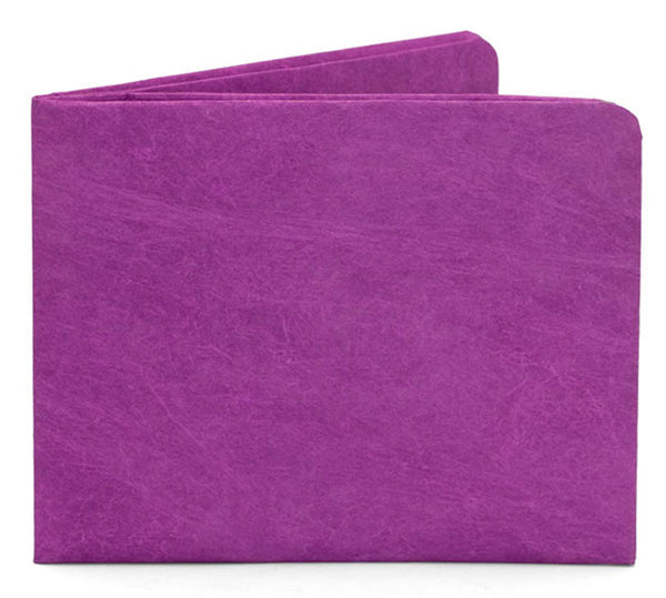 Purple Wallet