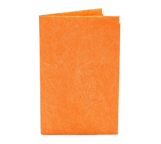 'Orange' Card Wallet