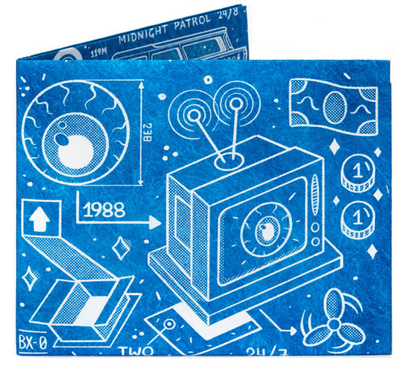 Blueprint | RFID Wallet