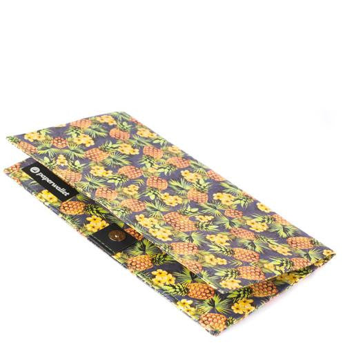 'Tropical Pine' Clutch Wallet
