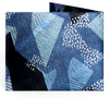 'Blue Camo' | RFID Protection