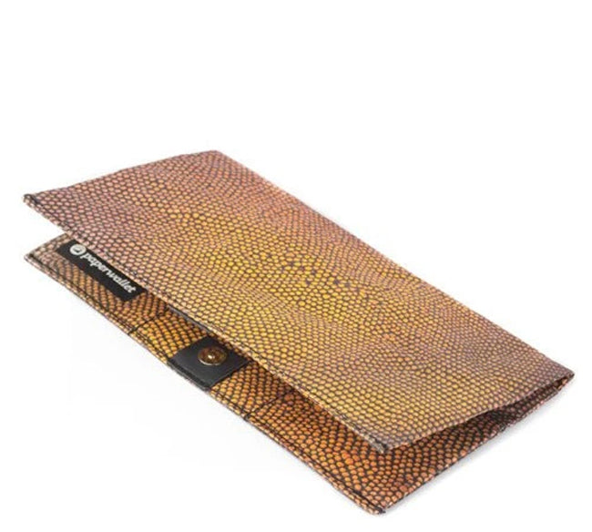 Corneal Array Clutch Wallet