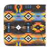 Tribal Aztec Coin Pouch