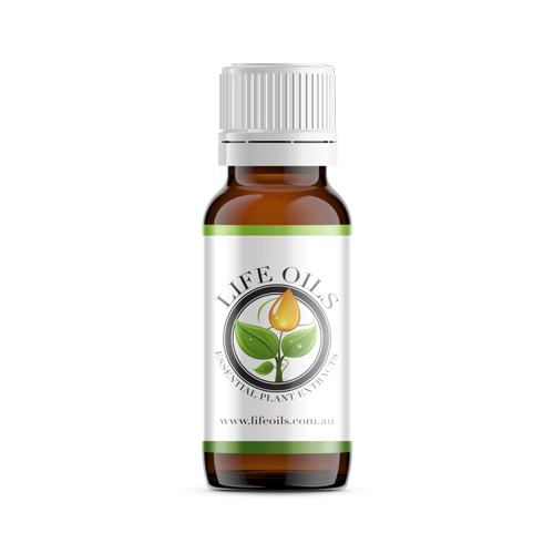 A Cold Recipe - 100% Organic Essential Oils 10 ml