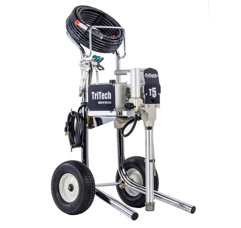 Tritech T5 Electric Airless Paint Sprayer