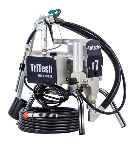 Tritech T7 Electric Airless Paint Sprayer