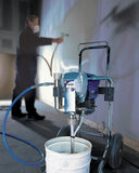 QTech QP025 Airless Paint Sprayer
