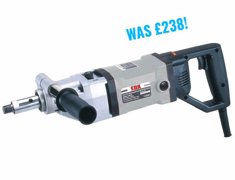 EDX B80N Wet/Dry Core Drill - PaintSprayTools