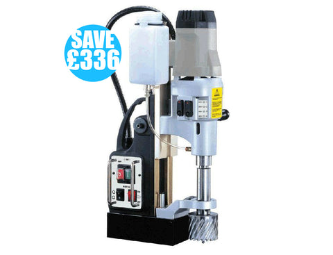 EDX EM16 110v Mag Drill (WAS £831!)