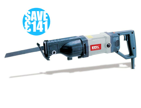 EDX MS1021D Reciprocating Saw (WAS £245)