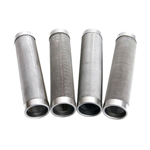 Manifold filter - stainless steel - PaintSprayTools
