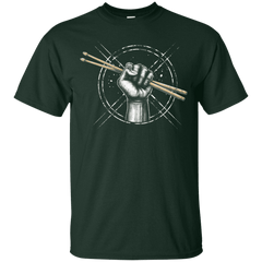 Drum Power Shirts