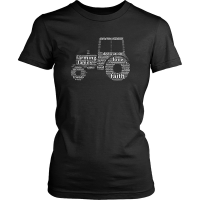 Farming Family Shirt