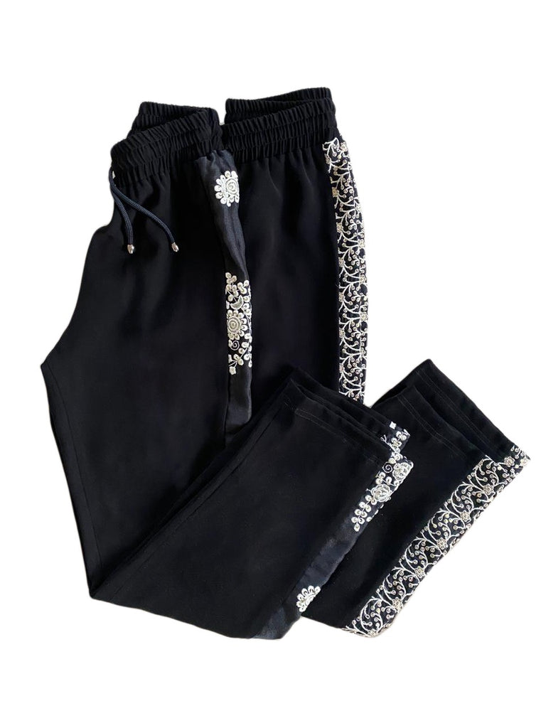 Flora Track Pant