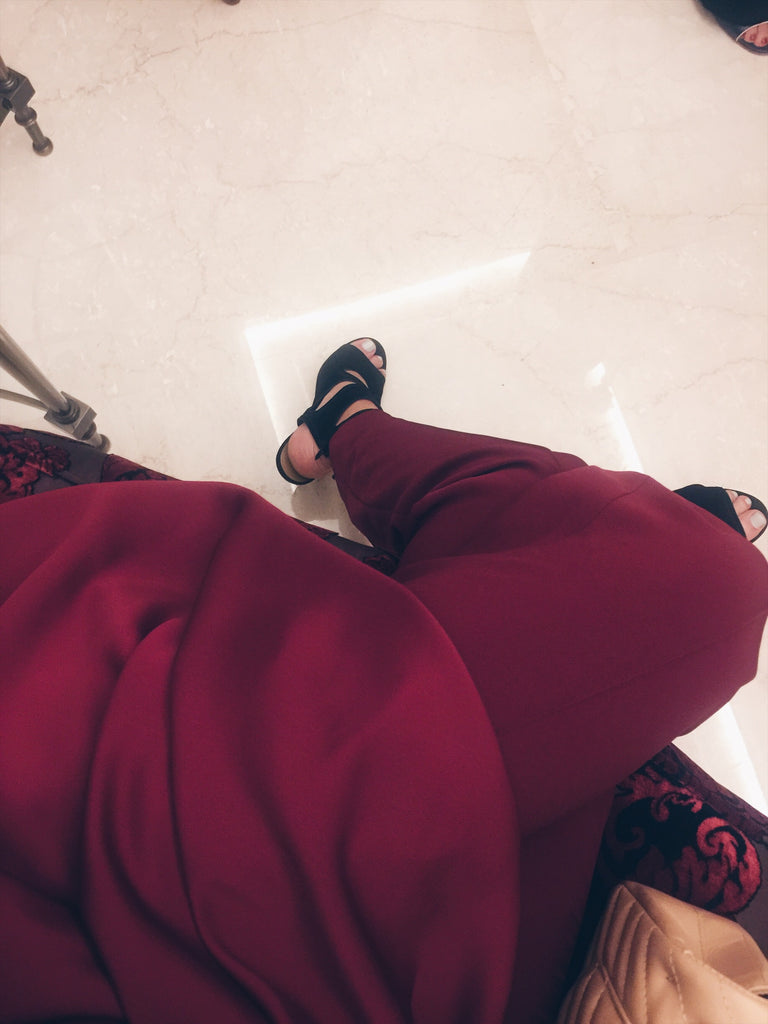 Mariam Trousers