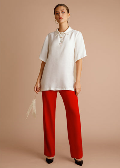 Koko Collar Shirt