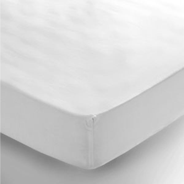 Cot Bed Bamboo Fitted Sheet