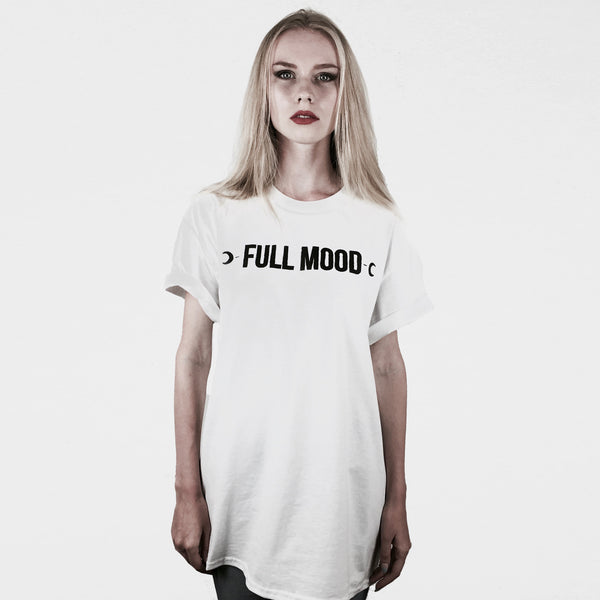 CLASSIC FULL MOOD T-SHIRT