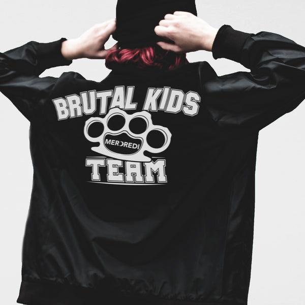Brutal Kids Team Jacket